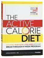 The-Active-Calorie-Diet